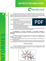 AtriteReumatoide