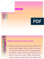 6546379 Table Controls