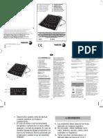 MI IP-200X - Servicio Tecnico Fagor
