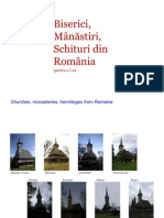 Biserici, Manastiri Si Schituri Din Romania (01)