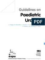 Paediatric Urology