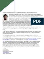 PraveenAshok Release SPIE