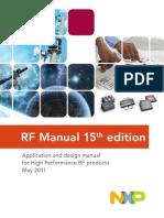 Rf manual