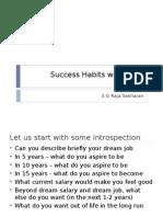 Success habits workshop_Redesigned -FDP