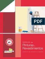 Manual de Pintura