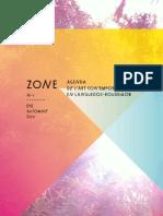 Agenda Zone1