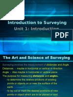Presentation Intro Survey