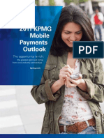 2011 Mobile Payments Outlook