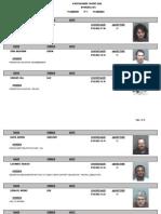07-18-11 Montgomery County VA Jail Booking Info (photos)