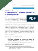 28-07-11 CULTURA_Casas regionales