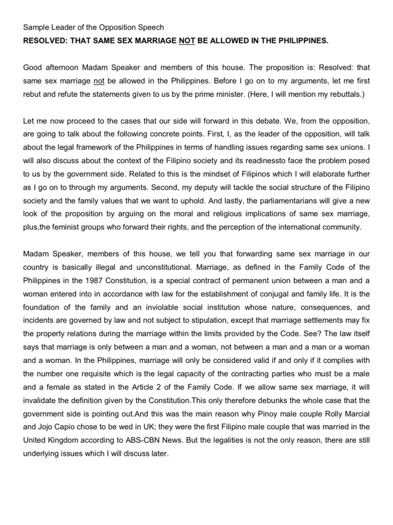 essay against same sex marriage frudgereport585 web fc2 com essay against same sex marriage