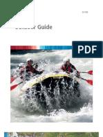 Ötztal Outdoor Guide 2011