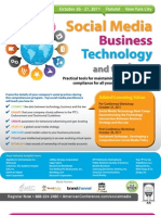 Social Media Brochure (Updated)