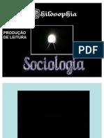 - Introduçãoa Sociologia a Processos Sociais