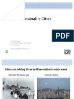 Job Erg Sustainable City 27-7-11