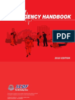 Emergency Handbook 2010 English Edition