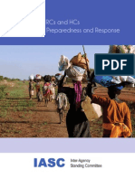 Handbook for RCs and HCs on Emergency Preparedness and Response