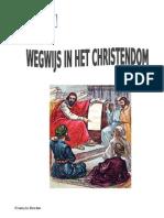 Christendom_sylabus