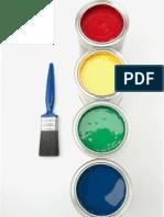 ICI Dulux Paints Case Study
