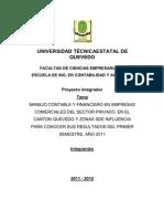 Proyecto Integrador CPA