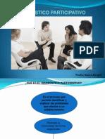 Diagnóstico participativo