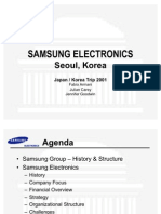 Samsung Electronics - Master (1)
