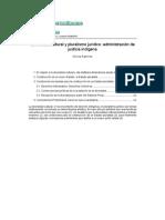DOCTRINA-Ramirez pluralismo jurídico