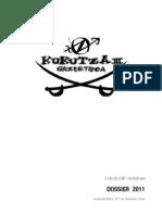 Dossier Kukutza III