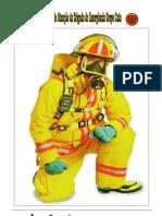 Plano de Atuação da Brigada de Incendio