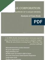 Scalix Corporation