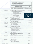 Budget hearings for the 2012 proposed national budget (page 1 of 2)