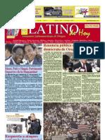 El Latino de Hoy Weekly Newspaper   7-27-2011