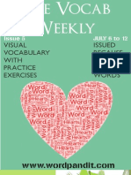 The Vocab Weekly_Issue 5