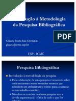 Como Incluir Bibliografias
