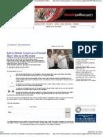 27-07-11 Releva Orlando Arvizu Lara a Fernando Elías Calles en el PRI estatal