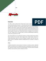 Fusão entre Ricardo Eletro e Insinuante