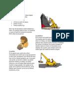 Clases de mecanismos