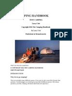 The Camping Handbook Update