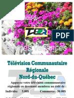 TVCR Online