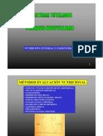 Tema Nutricion Enteral Parenteral