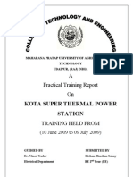 Training Report Ktps-Final