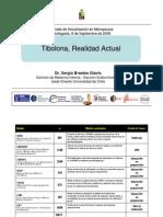 Livial - Tibolona Evidencia Eficacia