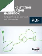 EVSE Charging Installation Handbook