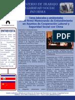 Boletín Informativo Nº 60