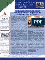 Boletín Informativo Nº 66