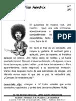 380 Jimi Hendrix