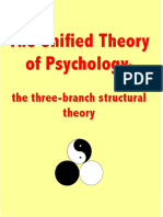 The Unified Theory of Psychology