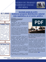 Boletín Informativo Nº 80