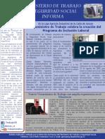 Boletín Informativo Nº 91