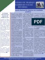Boletín Informativo Nº 94